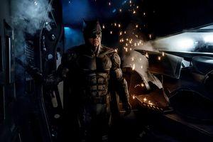 Заставки Бэтмен, Лига Справедливости, Фильмы 2017 Фильмы