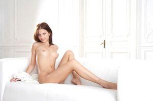 Diana D эротическая модель