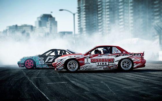 Photo free 200sx, cars, drift
