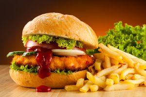 Бесплатные фото блюдо,пища,рецепт,быстрое питание,гамбургер,бутерброд,булочка