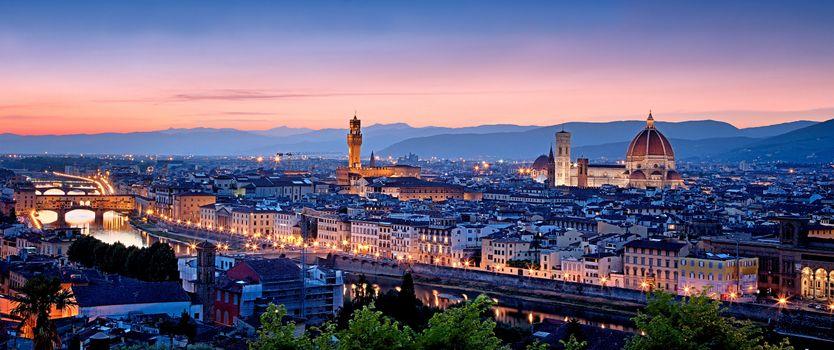 Фото бесплатно Флоренция, Италия, Тосканский