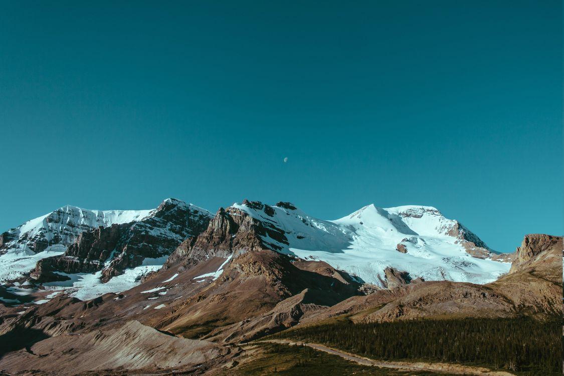 Обои пейзаж, гора, горы картинки на телефон