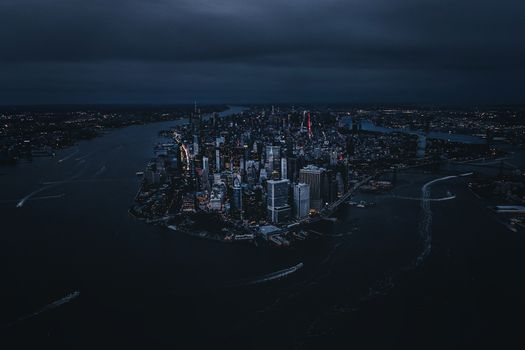 Фото бесплатно Нью-Йорк, мир, город