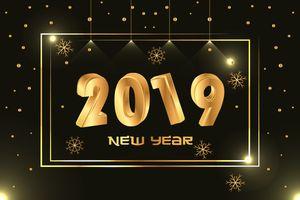 Бесплатные фото новогодняя дата,2019,Happy New Year,merry christmas,holiday,Рождество,фон