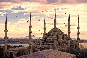 Фото бесплатно удивительно, архитектурная, красота
