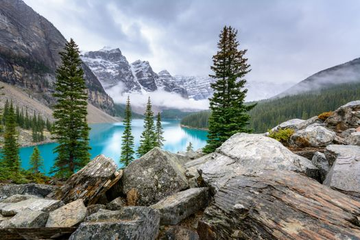 Фото бесплатно горы, озеро морена, озеро