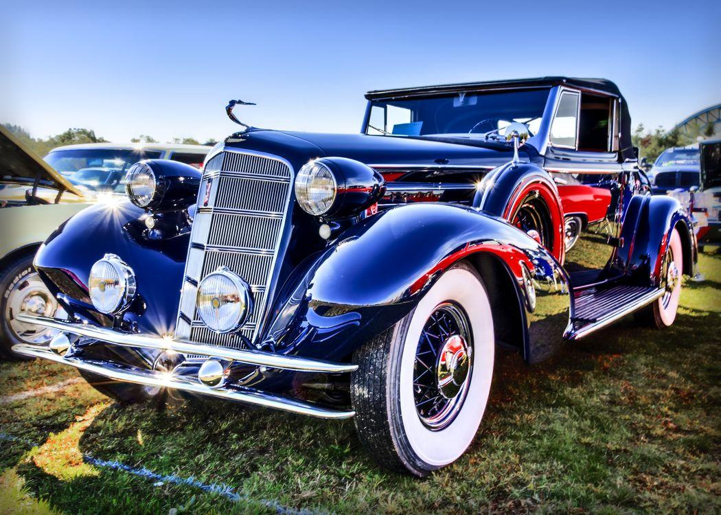Фото бесплатно автомобиль, марочный, ретро, старый, транспорт, средство передвижения, авто, ностальгия, Исторический, Автомобильный, Автомашина, старинная машина, Hdr, хром, Классический, машины