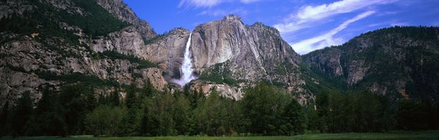 Заставки горы, природа, панорама