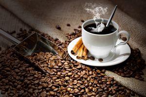 Очень крепкий кофе · бесплатное фото