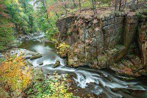 Фото бесплатно природа, конечно, река
