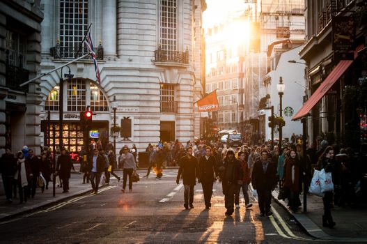 Фото бесплатно пешеход, дорога, улица