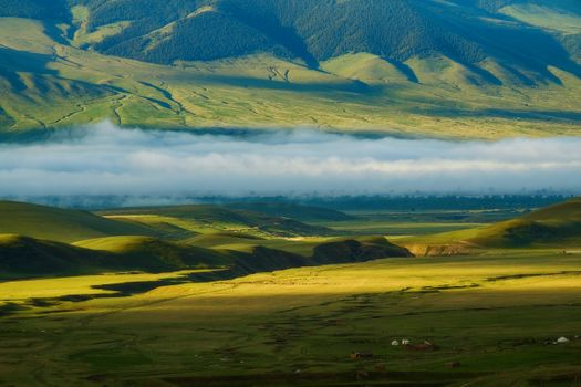 Сказочная долина · бесплатное фото