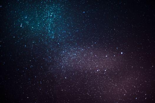 Фото бесплатно галактика, звезда, космос