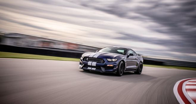 Photo free Ford Mustang, Shelby, Ford