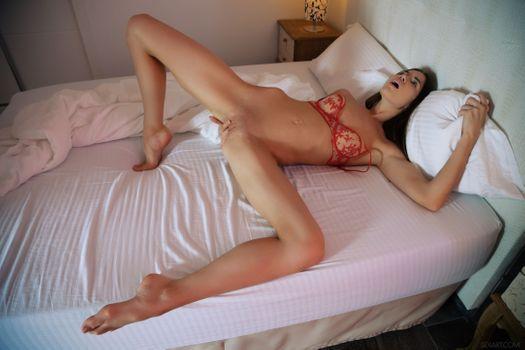 Фото бесплатно сладкий, позы, Lovenia Lux