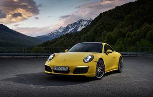 Порше 911 GT2 · бесплатное фото