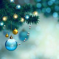 Фото бесплатно украшения, новогоднее украшение, дизайн