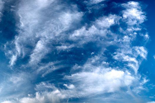 Фото бесплатно облака, природа, фон