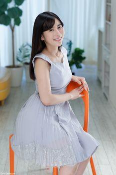 Photo free Mitsuoka Rinne, Chair, Japanese dress