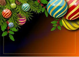 Фото бесплатно рождественский орнамент, элементы, Рождество