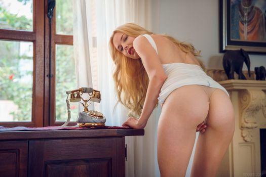 Заставки сексуальная, модель, Мария Рубио