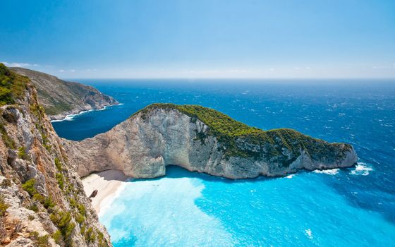 Фото бесплатно пейзажи, пляжи, океан