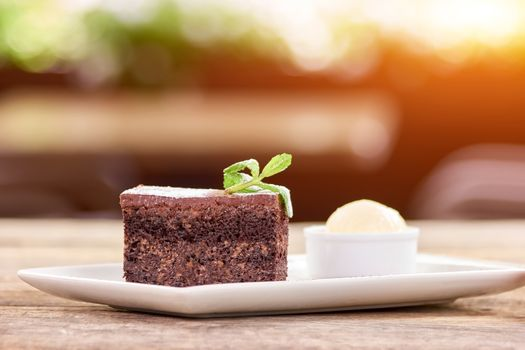 Бесплатные фото десерт,пирожное,шоколадное