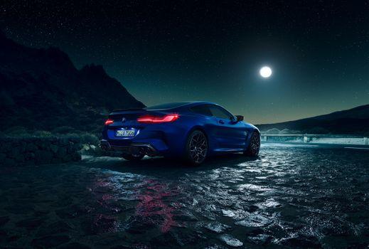 Photo free BMW, cars, blue bmw