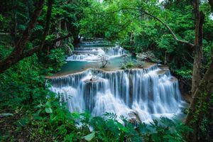 В Таиланде · бесплатное фото