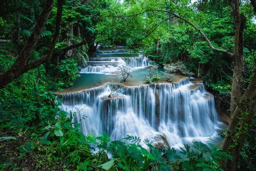 В Таиланде