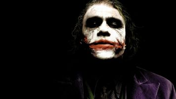 Photo free Joker, Batman, Heath Ledger