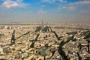 Париж 2010