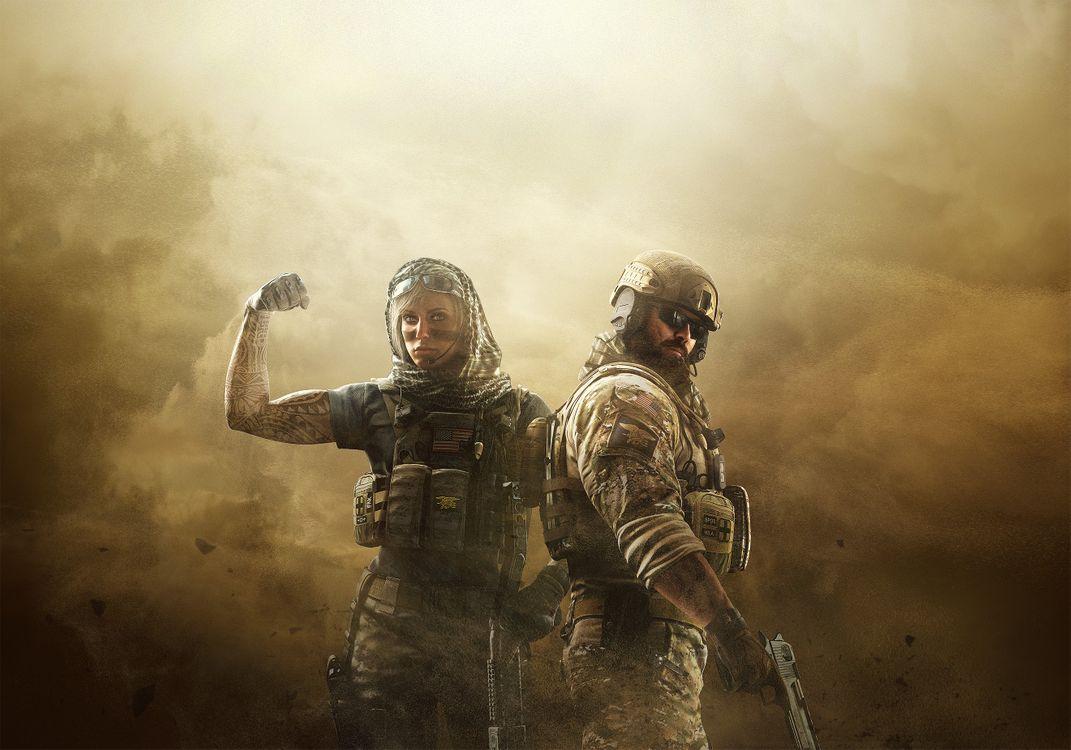 Обои Том Лав Радуга Шесть Осаде, Игры, Игры Для Xbox картинки на телефон