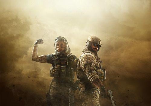 Photo free Tom Clancys Rainbow Six Siege, Games, Xbox Games