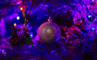 Photo free Christmas, Christmas decoration, background