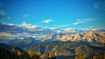 Бесплатные фото дахштайн,ледник,горы,австрийский,Рамзау,небо,горные рельефы