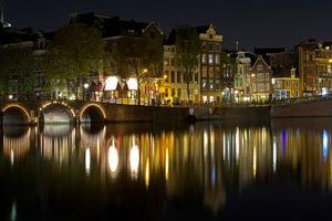 Фото бесплатно Amsterdam, Амстердам, Нидерланды