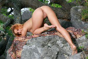 Фото бесплатно Violla A, красотка, голая, голая девушка, обнаженная девушка, позы, поза, сексуальная девушка, эротика, Nude, Solo, Posing, Erotic