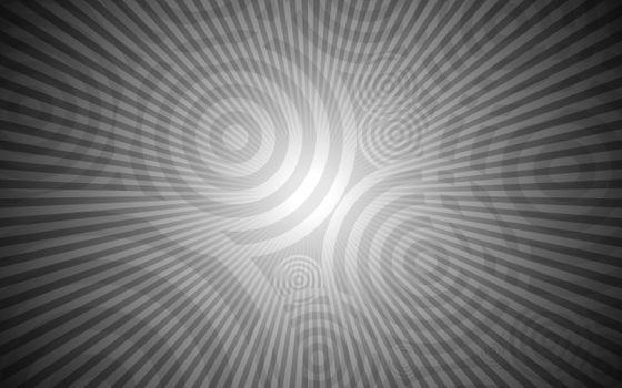 Заставки абстракция, круги, линии