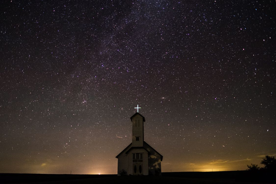 Фото Христианство церковь архитектура - бесплатные картинки на Fonwall