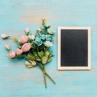 Фото бесплатно декор, цветы, букет