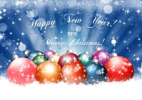 Фото бесплатно дизайн, рождественские украшения, украшение