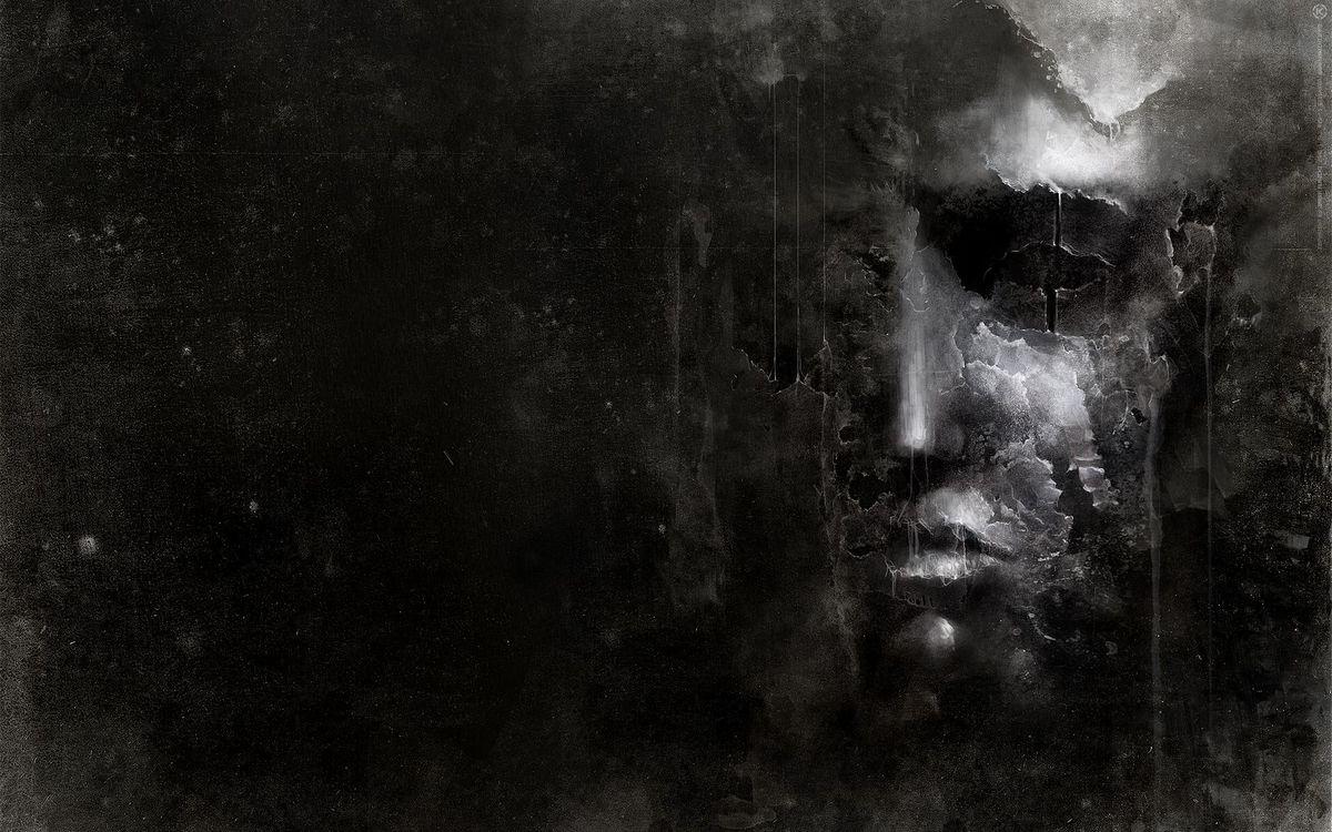 Фото бесплатно темно, лицо, готика - на рабочий стол