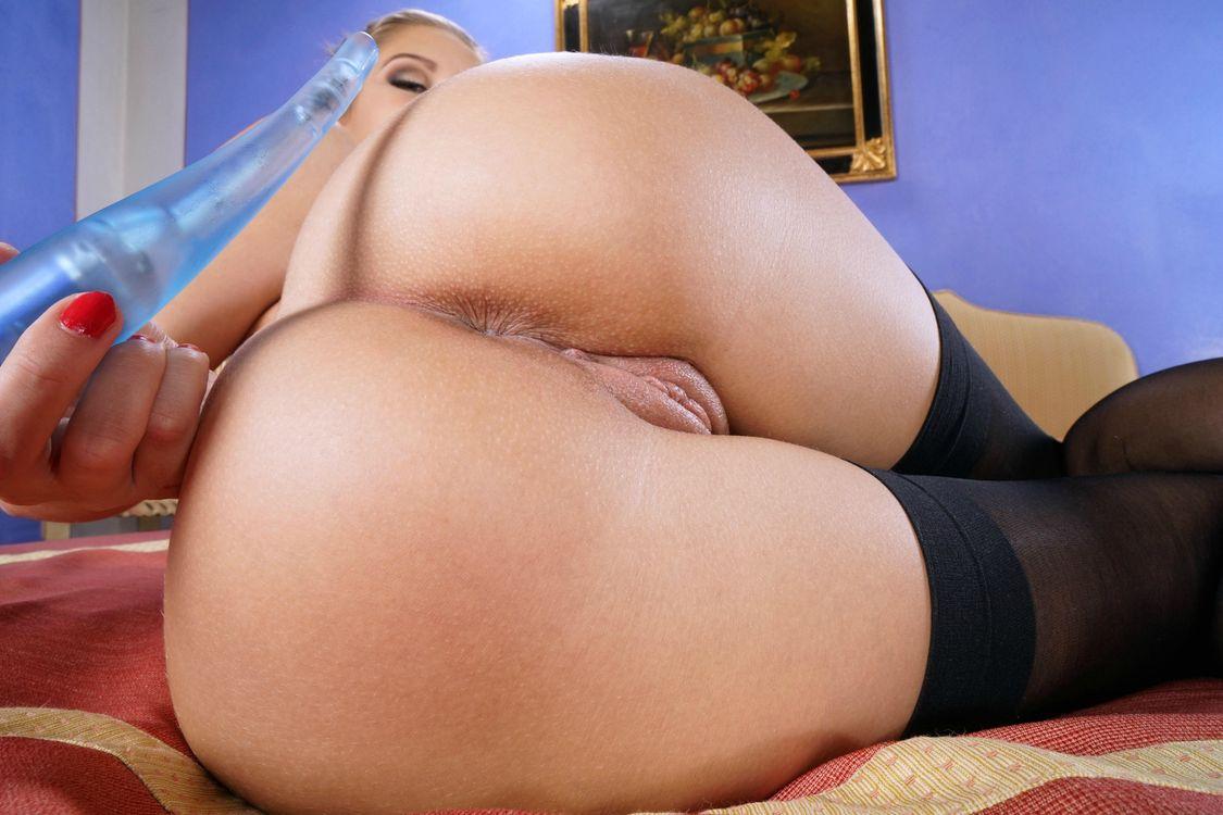 Разработка ее попки порно фото #10