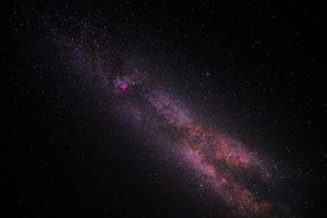 Фото бесплатно небо, звезда, ночь