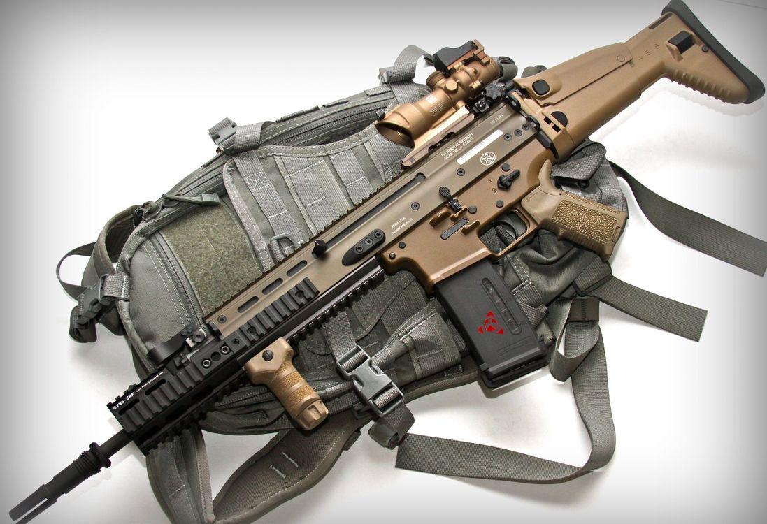 Фото бесплатно оружие, военные, автомат - на рабочий стол