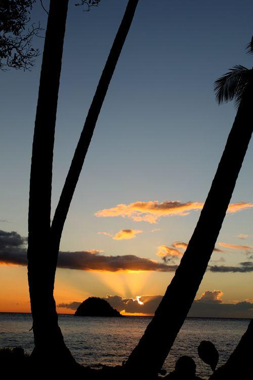 Фото бесплатно море, солнце, утро - на рабочий стол