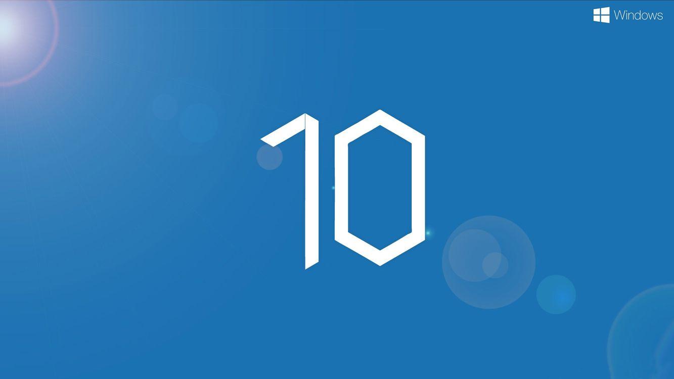 Фото бесплатно Windows, компьютер, Windows 10 - на рабочий стол