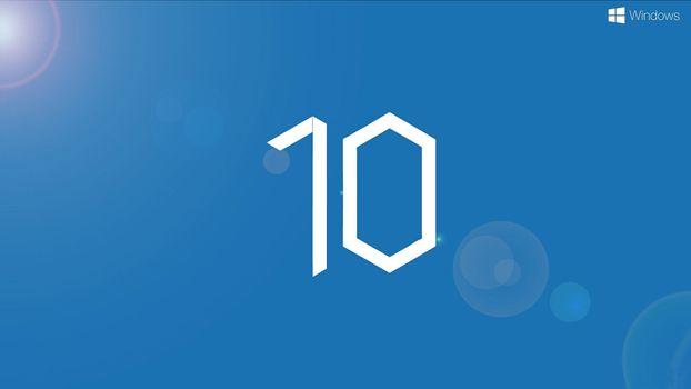 Фото бесплатно Windows, компьютер, Windows 10