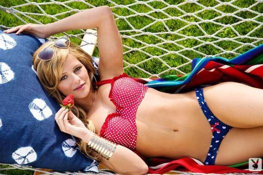 Photo free Playboy Plus, model, goddess